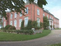 Valuation for insurance purposes Grade 11 listed house in Kent.