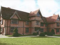 Internal alterations Grade 1 Elizabethan Manor House in Suffolk including obtaining listed building consent. Work included informal consultations with Conservation Office & local authority prior to submitted listed building application.
