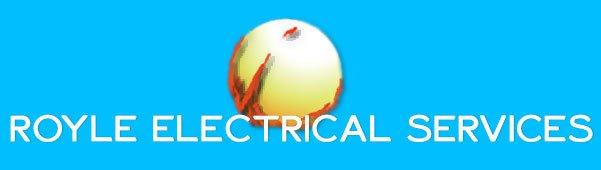 Royle Electrical Services logo