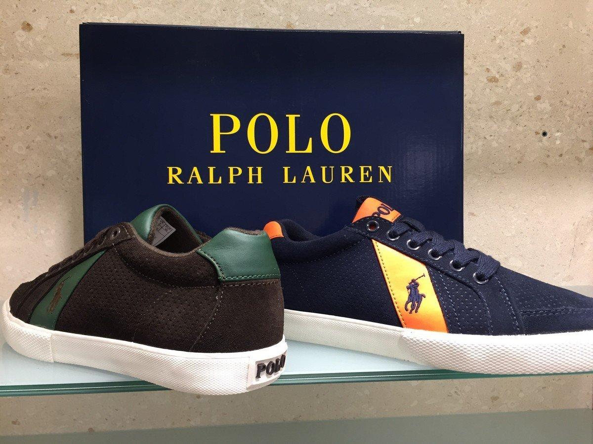 polo ralph lauren scarpa