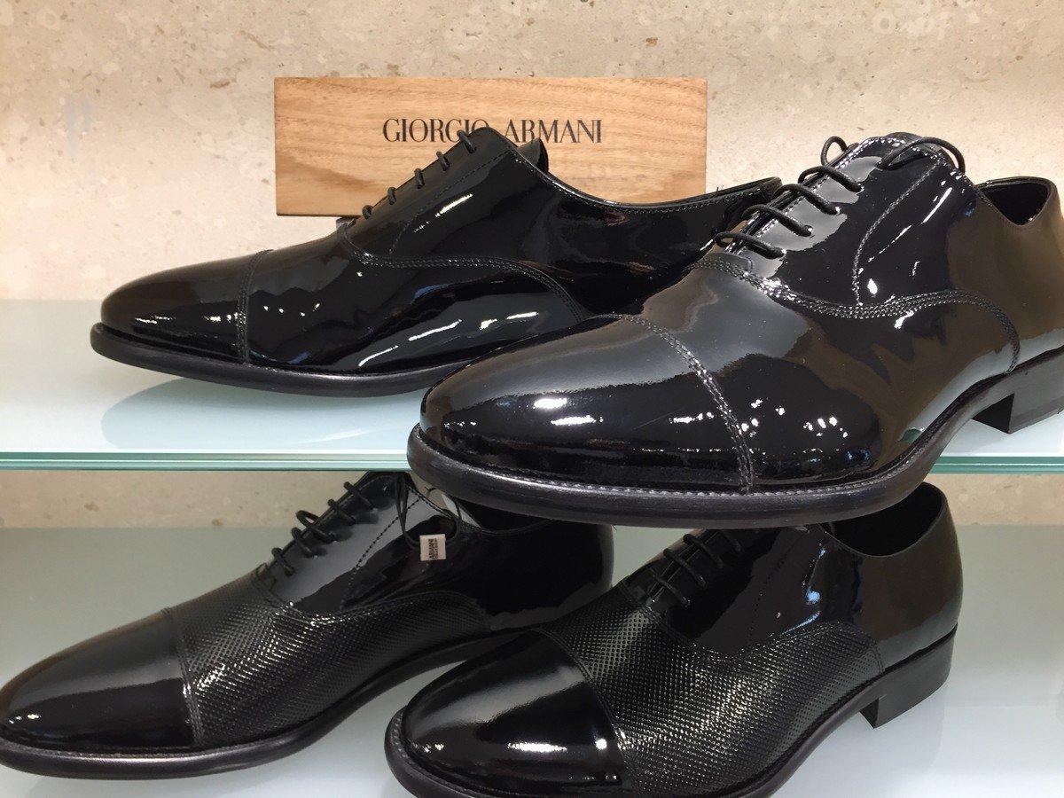 giorgio armani scarpe uomo genova