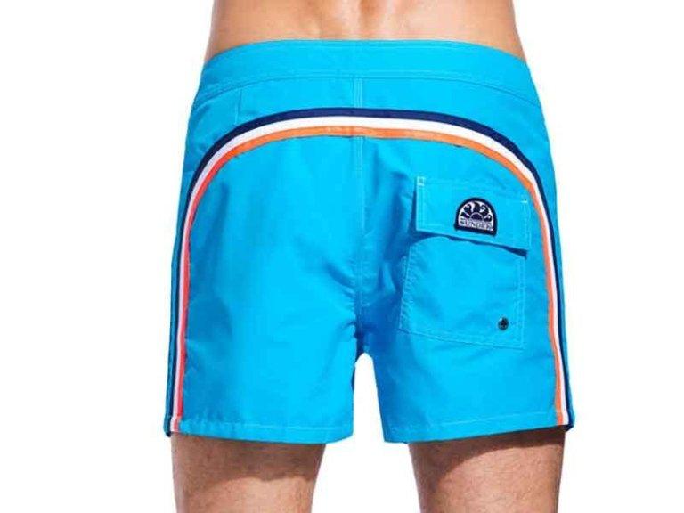 Pantaloncino mare