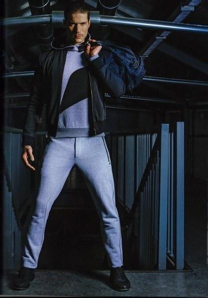 Pantaloni Bikkenbergs