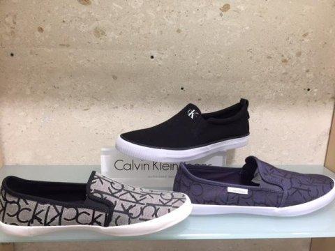 calvin klein scarpe
