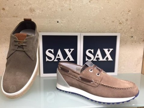 sax scarpe