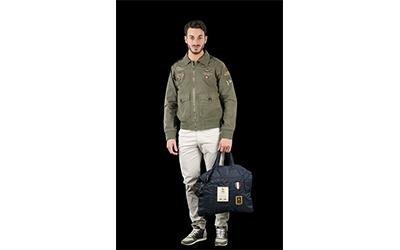 Abbigliamento Areonautica Militare