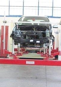 Assistenza mezzi pesanti, attrezzature prova iniettori, assistenza veicoli industriali