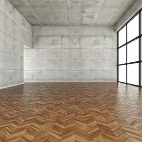 Flooring ranges