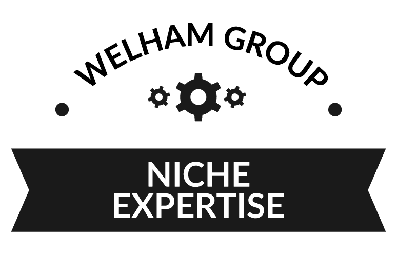 welham group niche expertise icon