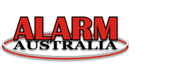 Alarm Australia logo