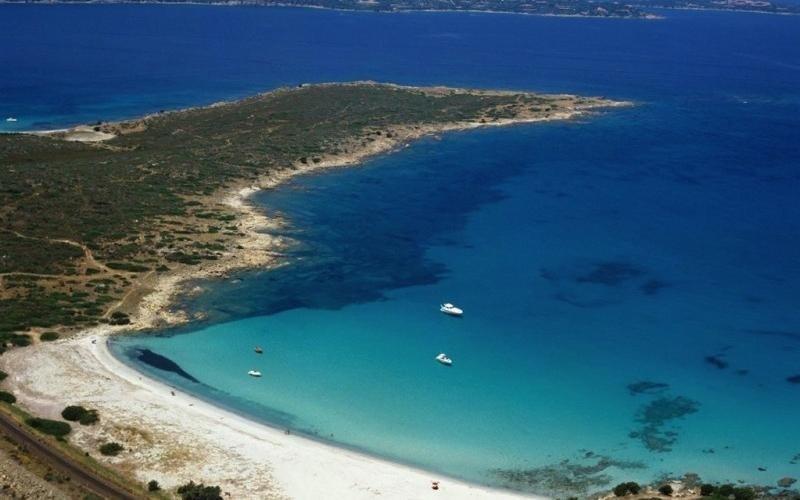 Vacanze Cala Sabina