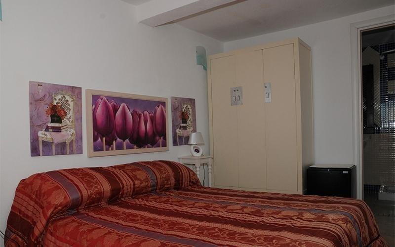 Doppelzimmer M3