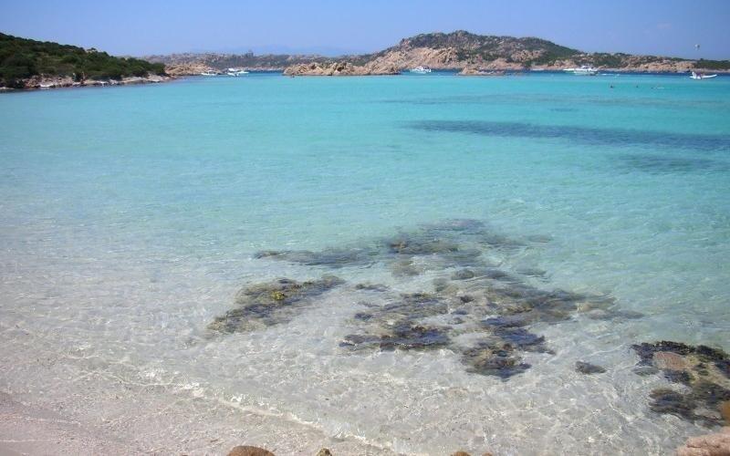 Vacanze Isola La Maddalena residence