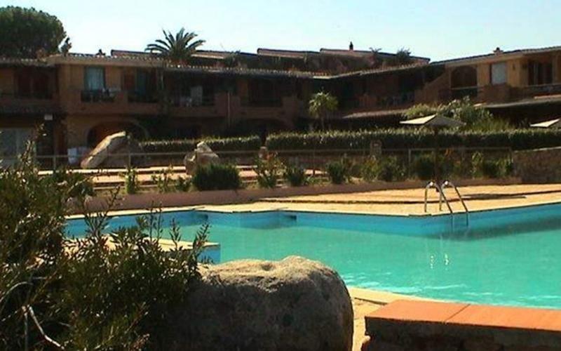 Appartamenti vicino a piscina Marineledda