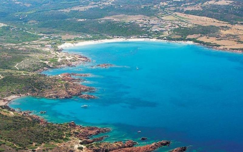 Rossa Island holidays