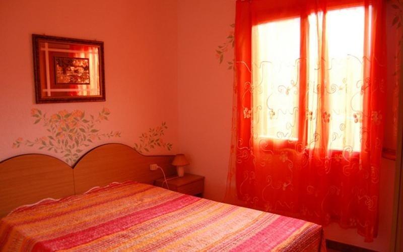 Appartamenti con letti matrimoniali