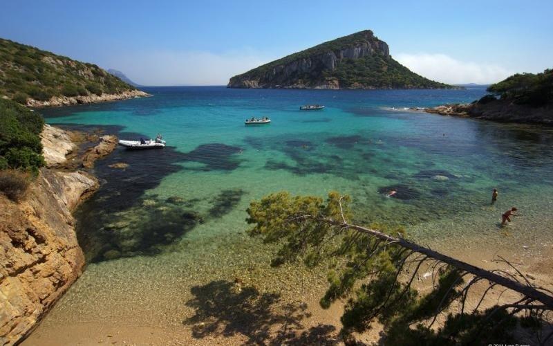 Vacanze Cala Moresca