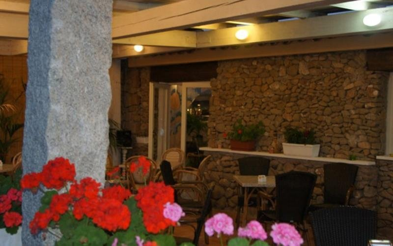Restaurant Marineledda