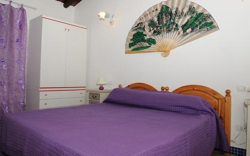 Doppelzimmer K1A Doppelbett
