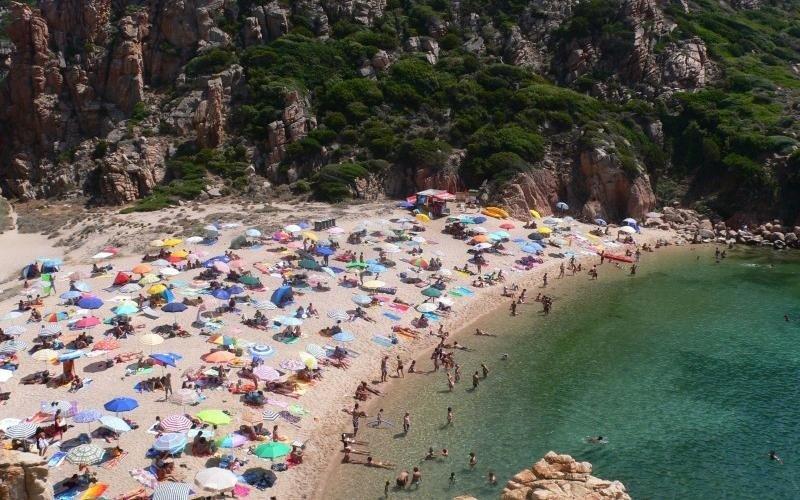Vacanze Cala Paradiso