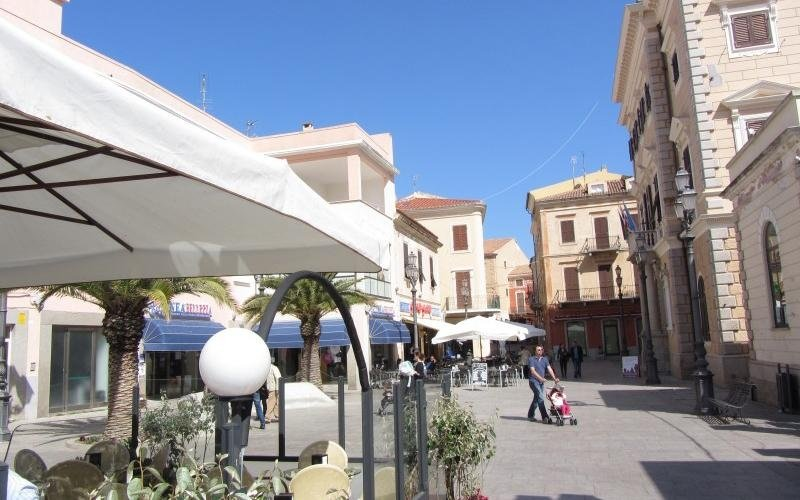Vacanze Isola La Maddalena