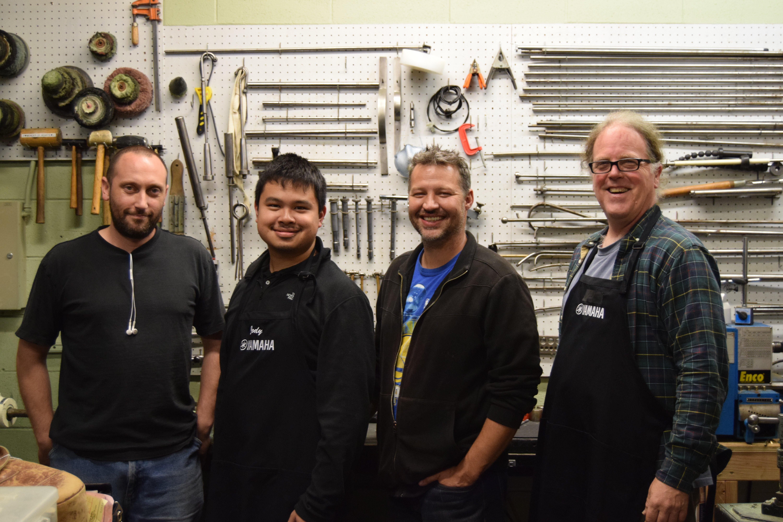 instrument repairs East Bay, CA