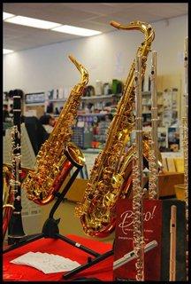 Music Instrument Rentals East Bay, CA