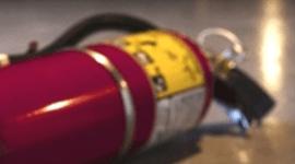 tecnologie antincendio, idranti a muro, idranti e estintori