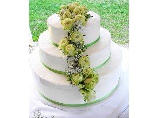 torte matrimonio Pavia
