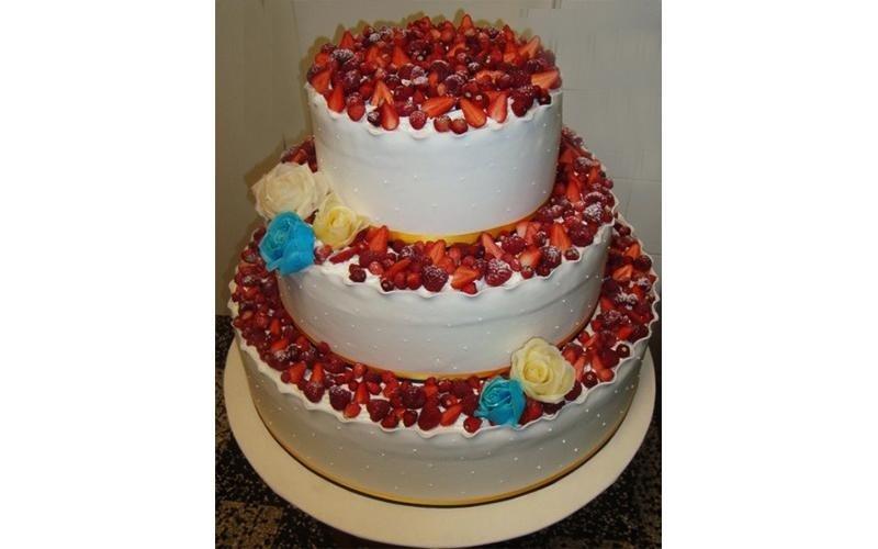 Torte nuziali binasco