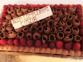 Torte Casorate Primo