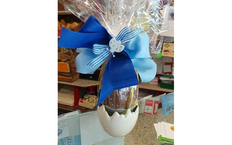 Uova di Pasqua Pavia