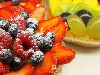 Torte alla frutta Pavia