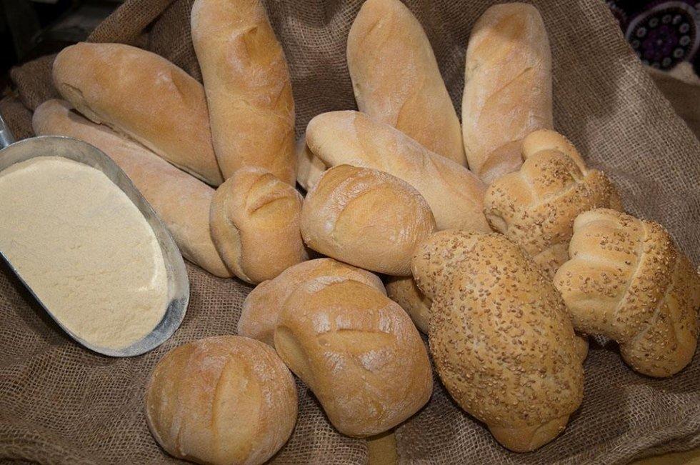 pane casorate primo