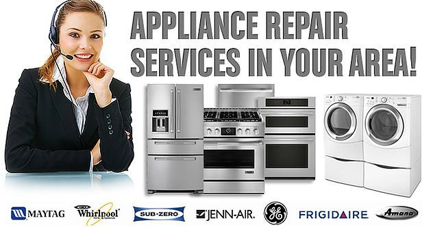 El Paso Appliance Repair 915 201 0592