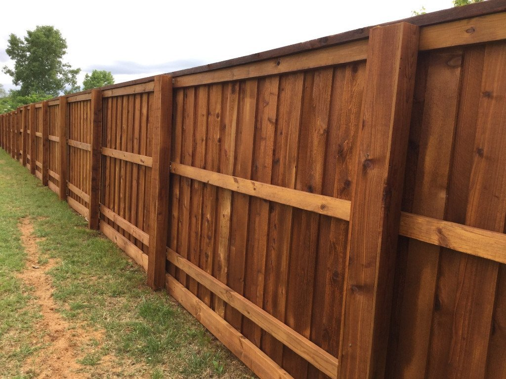 JH Fence Design Installation & Repair