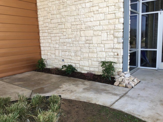 Landscaping Services in Arlington Tx