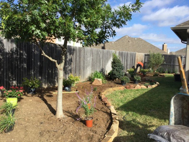 Landscape Services from JH Group
