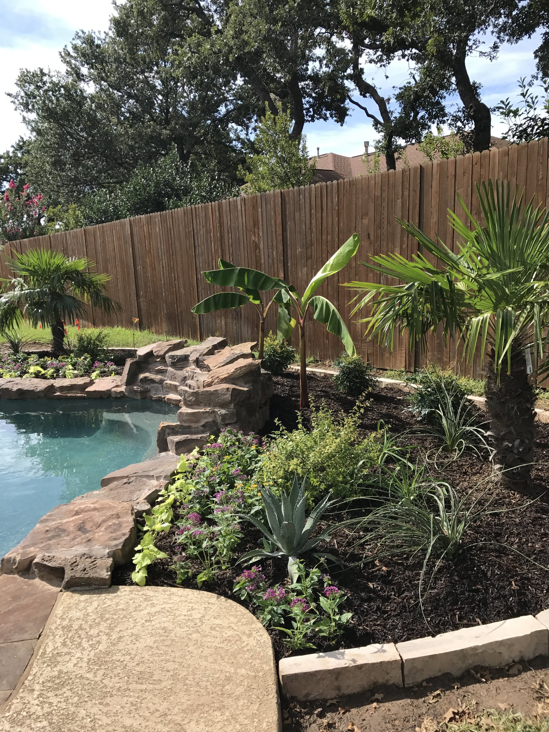 JH Landscaping Services