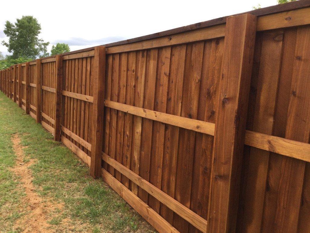 JH Fence Design Installation & Repair