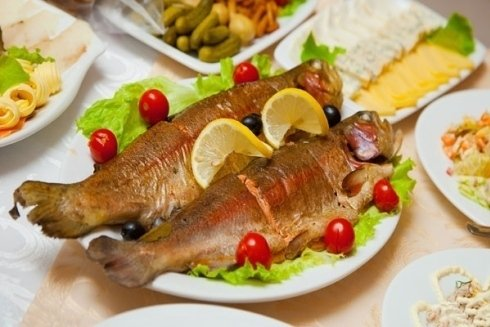 specialita pesce