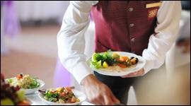 servizio ristorante