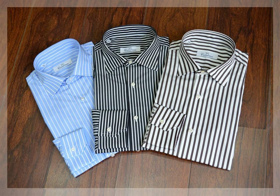 camicie artigianali