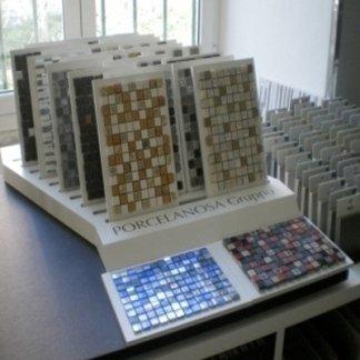 Mosaici su rete