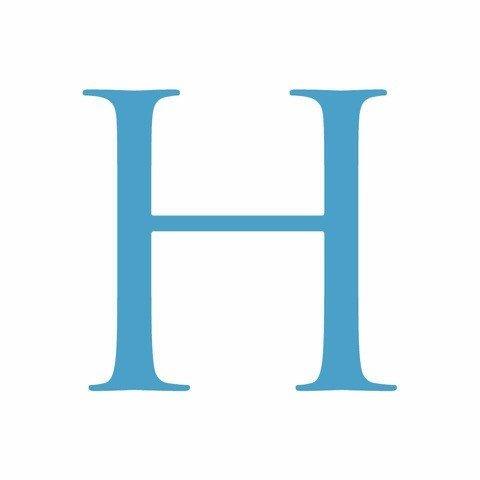 Hawkland Ecological Construction logo