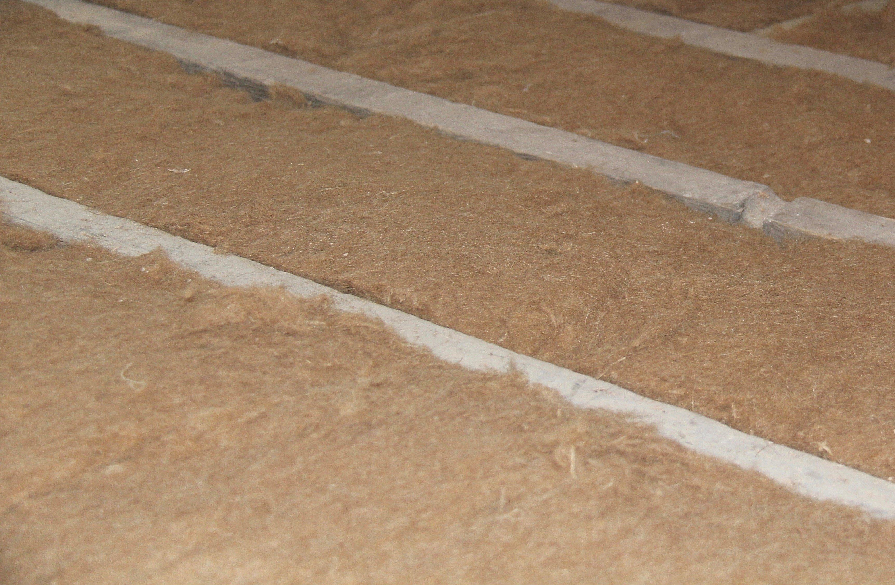thermal render on site
