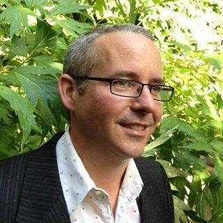 Simon James Lewis