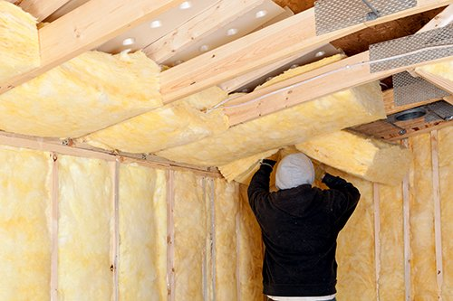 roof insulations