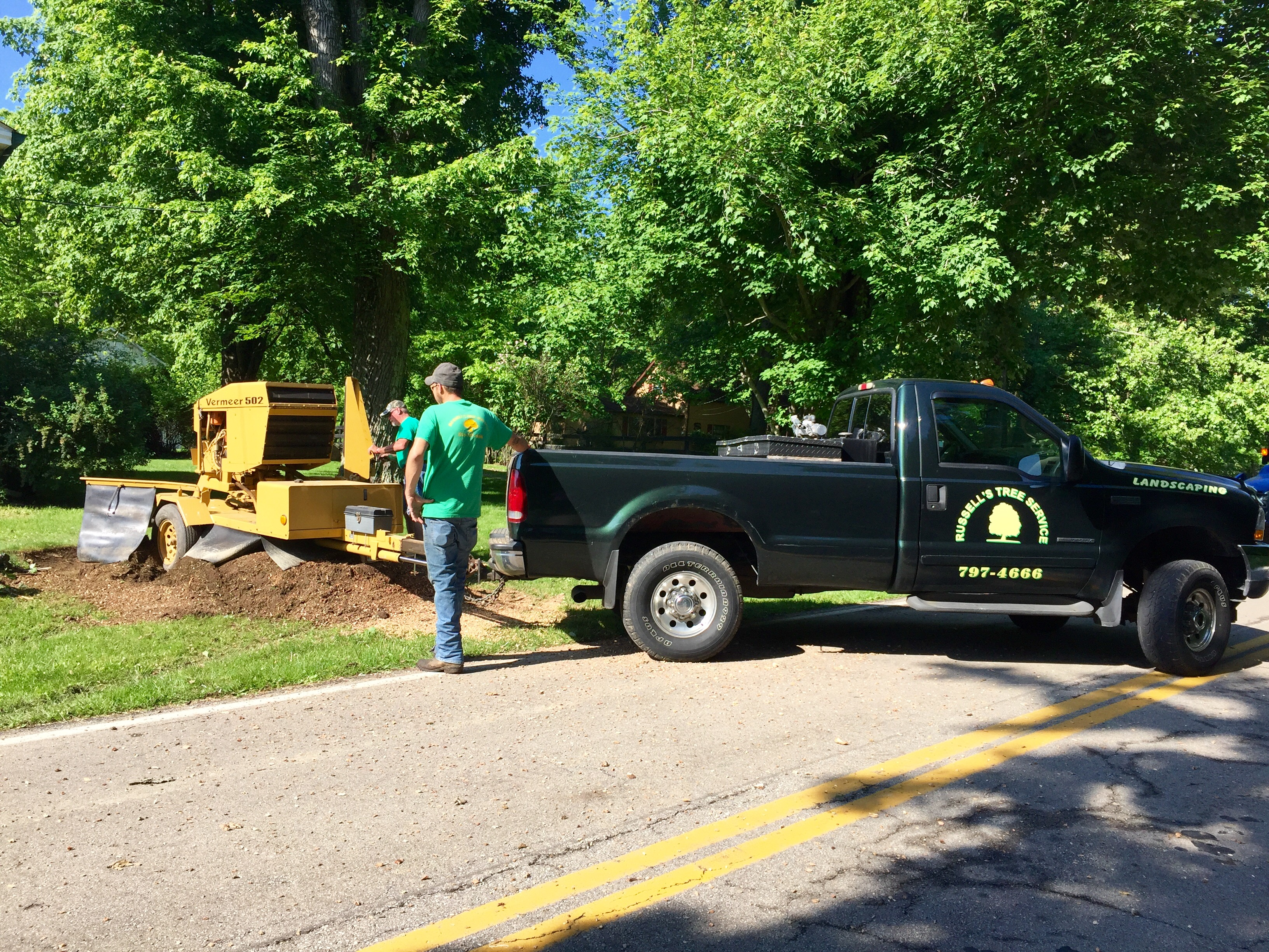 Tree & Landscaping Services Brown County, OH and Clermont County, OH, Eastern Hamilton County, OH