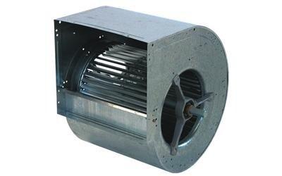 ventilatori centrifughi semplici e a doppia aspirazione